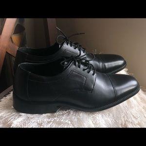 J. Murphy by Johnston&Murphy Norvick Shoe Sz 10.5M
